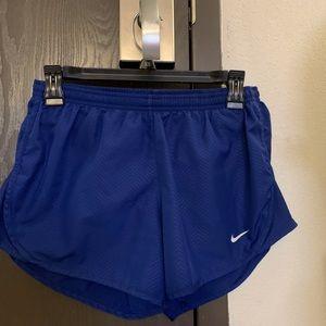 Nike Dri-Fit Tempo Workout Shorts